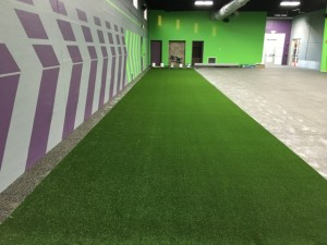 TURFIX Artificial Turf | Artificial Grass | Turf Maintenance | G-MAX Safety Testing